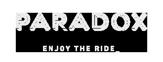 Paradox - Logo