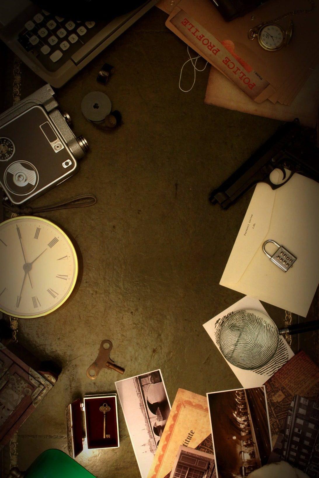 Escape room, únikové hry, escape