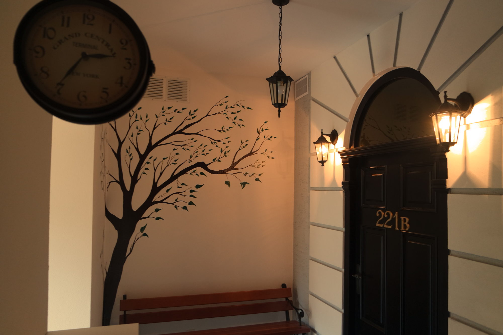 Escape room, Sherlock, úniková hra, prípad Sherlocka Holmesa